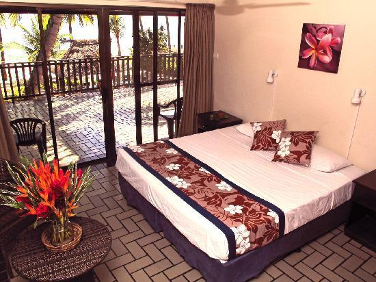 Aquarius on the beach, Nadi - Hotels in Fiji
