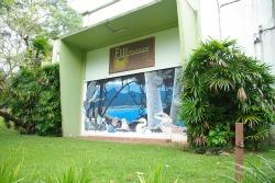Fiji Museum in Suva Fiji