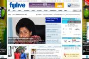 Fiji news with Fiji Live