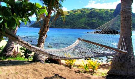 Fiji islands - Kuata Island, Yasawas, Fiji