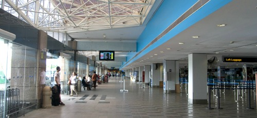 When on Vacations to Fiji, you'll arrive at Nadi International Airport Fiji