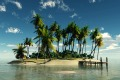 Your own private Fiji island for rent