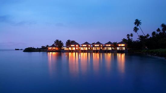 Koro Sun Resort Fiji Vacation Packages