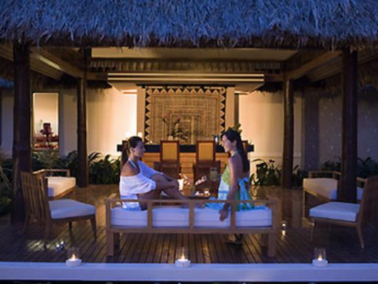 Mandara Spa at Sofitel Fiji Resort and Spa