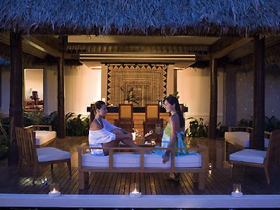 Mandara Spa at Sofitel Fiji Resort and Spa