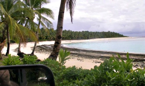 Fiji Islands - Rotuma