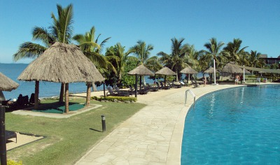 Top Fiji vacation packages can be found on Denarau Island, Fiji