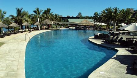 Denarau Island offers luxury Fiji vacations, this is Worldmark.