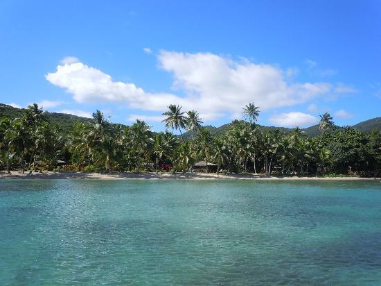 Papageno Resort a fine Fiji dive resort
