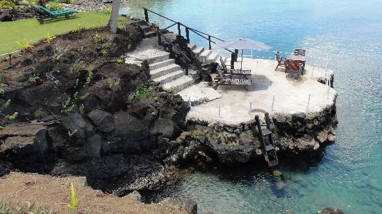 Paradise Taveuni Resort Fiji diving is great here