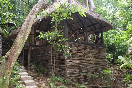 Qamea spa Fiji vacation packages