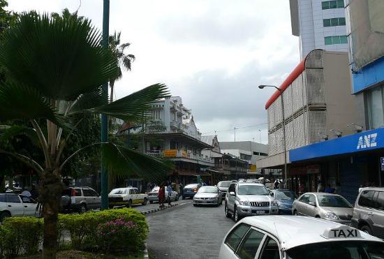 Renwick Rd, Suva Fiji