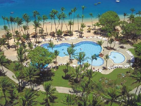 Shangri-La Resort is great for Fiji family holidays