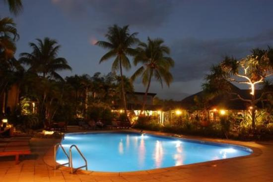 Tanoa International Hotel, Nadi - Hotels in Fiji