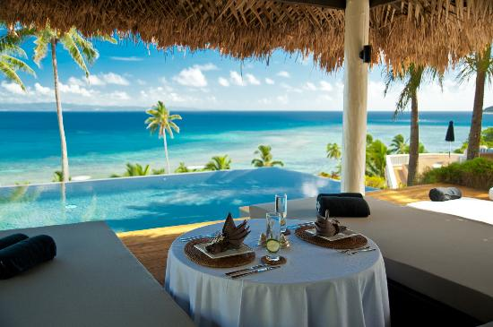 Taveuni Palms Resort one of the best Fiji all inclusive resorts
