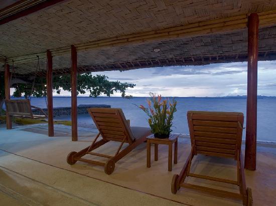 toberua island resort near suva fiji
