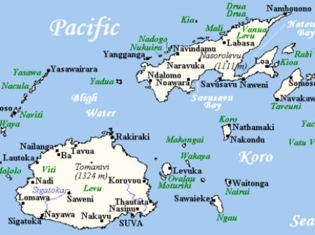 map to find your fiji property