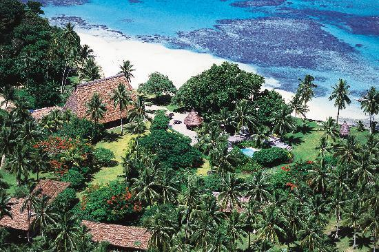 Wakaya Club Fiji Vacation Packages