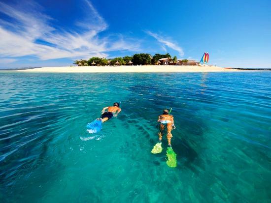 Bay Of Islands Mana Tours
