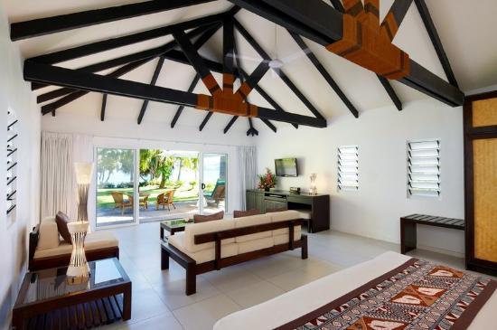 Lomani Island Resort - Fiji Honeymoon