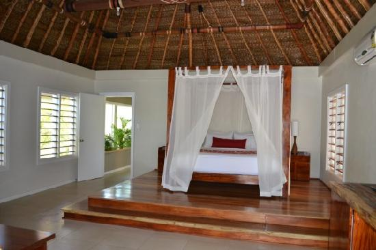 Palms Villa at Blue Lagoon Beach Resort Fiji
