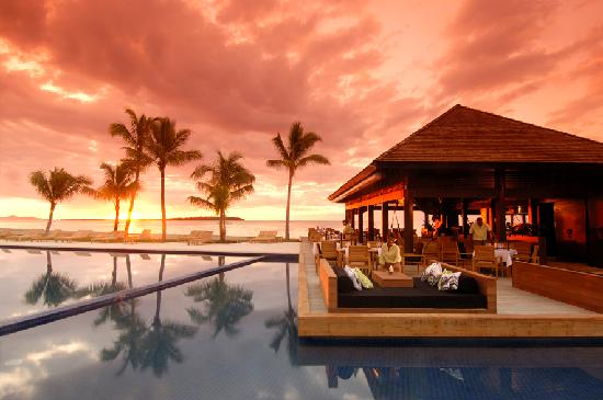 Fiji Beach Resort & Spa