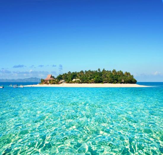 Fiji Beach: Amazing Fiji Vacation Packages