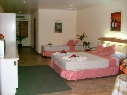 Grand Eastern Hotel Room, Labasa Fiji