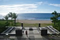 Fiji luxury resorts like the intercontinental are stunning.