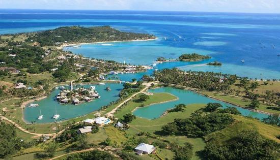 Plantation Island Fiji (Malolo lailai) - Discover this ...