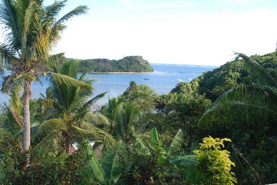 matava resort one of the finest Fiji dive resorts