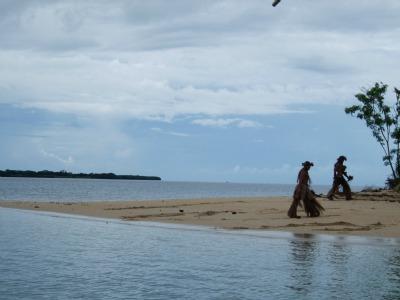 Fijian Cannibals