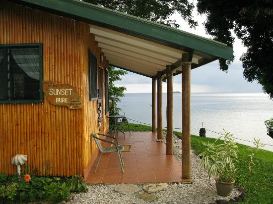 Nakia Resort & Dive is an excellent private dive getaway