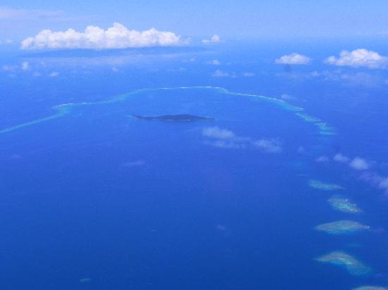 Namenalala Island (Namena Island)