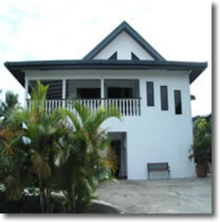 Nanette's Accommodation hotel suva