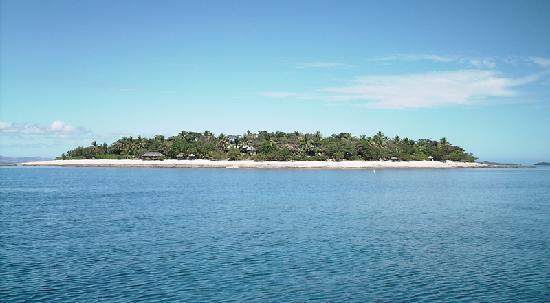 Navini Island Fiji