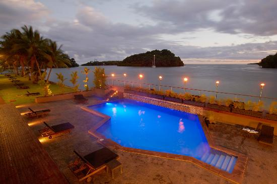 Novotel Suva Lami Bay - Hotels in Fiji