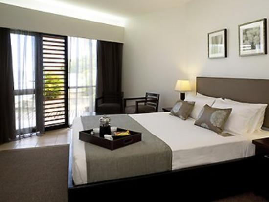 Novotel Suva Lami Bay - Hotels in Fiji