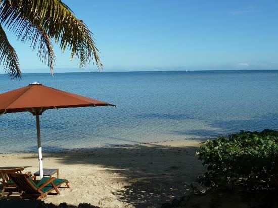 Nukubati Island Resort  Fiji