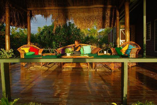 Nukubati Resort Fiji Vacation Packages