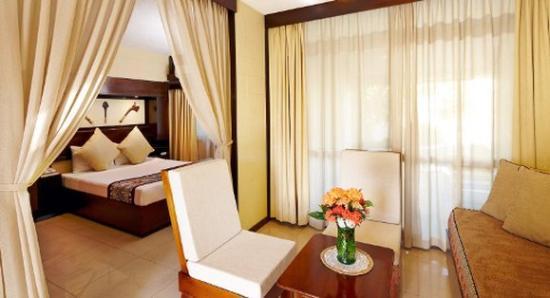 Raffles Gateway Hotel Nadi Fiji