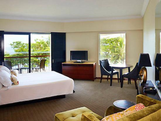 Sofitel Fiji Resort's guest room