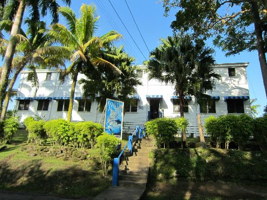 South Seas Private Hotel Suva