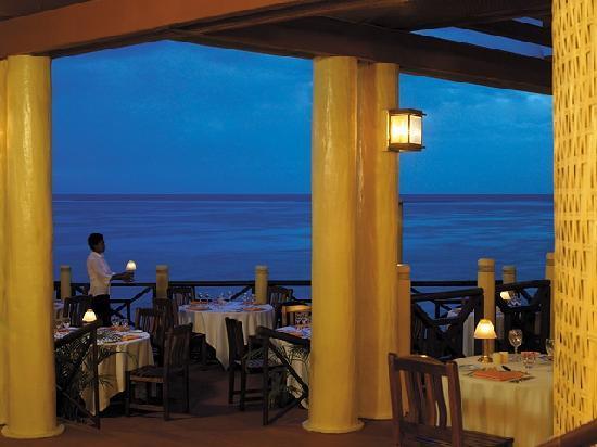 Takali Terrace at Shangri La Fiji