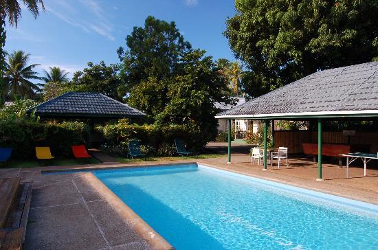 Tanoa Rakiraki Hotel Fiji