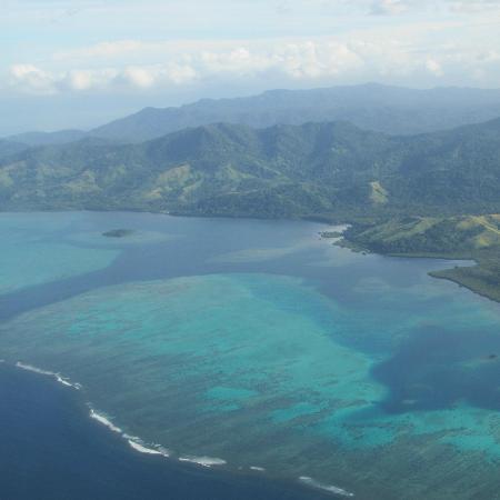 Taveuni Island Fiji