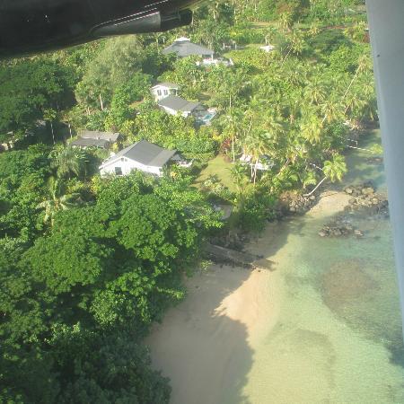 Taveuni Palms Fiji on Taveuni Island