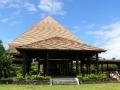 parliament house in Suva Fiji