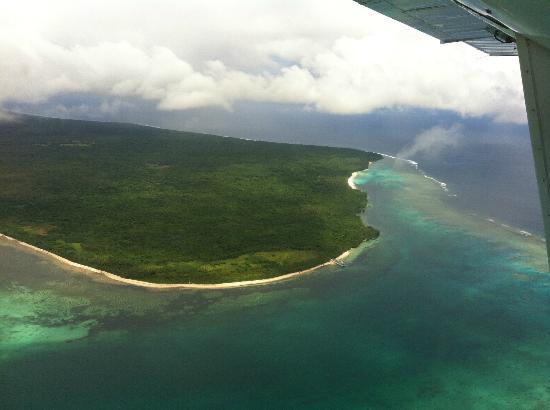 Vatulele Island Fiji