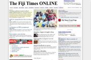 Fiji Times a Fiji newspaper